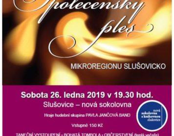 Ples Mikroregion Slušovicko