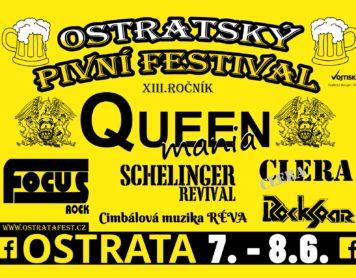 Ostratský pivní festival